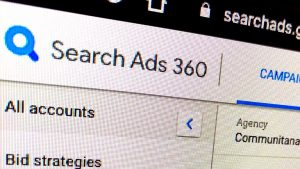 SearchAds 360